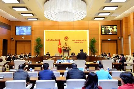 Phân bổ người được giới thiệu ứng cử đại biểu Hội đồng nhân dân công bằng, bình đẳng, hợp lý