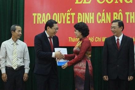 Ông Trần Hữu Phước làm Chủ tịch Ủy ban MTTQ Việt Nam Thành phố Thủ Đức lâm thời