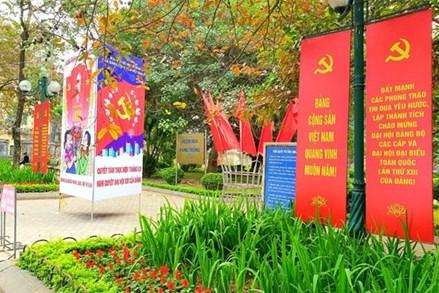 Người Việt ở Đức tự hào đất nước phát triển, tin tưởng hoàn toàn vào Đảng