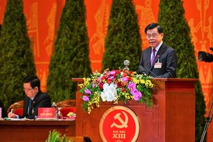 Chú trọng đổi mới công tác dân vận, xây dựng lòng dân hướng về Đảng