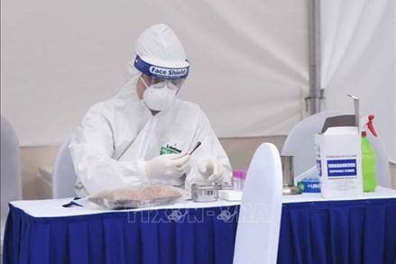 Phát hiện thêm 82 ca dương tính với virus SARS-CoV-2 tại Hải Dương và Quảng Ninh