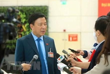 Bí thư Tỉnh ủy Hải Dương: Thành phố Chí Linh thực hiện giãn cách xã hội từ trưa 28/1