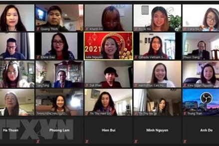 """Đại sứ quán Việt Nam tại Canada tổ chức chương trình: """"Tết Việt Nam: Cộng đồng mạnh mẽ và kiên cường"""""""
