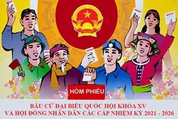 Ủy ban MTTQ Việt Nam tỉnh Bình Thuận tổ chức Hội nghị Hiệp thương lần thứ nhất