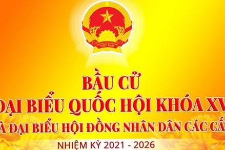 TPHCM bắt đầu nhận hồ sơ ứng cử ĐBQH, đại biểu HĐND từ ngày 22/2/2021