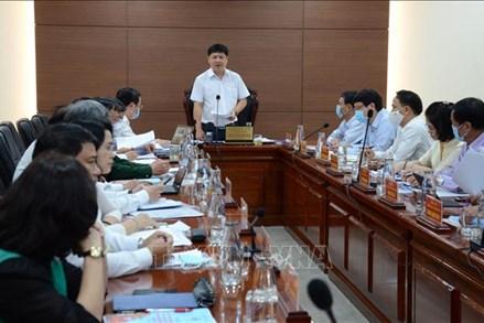 Đà Nẵng khẩn trương chuẩn bị công tác bầu cử