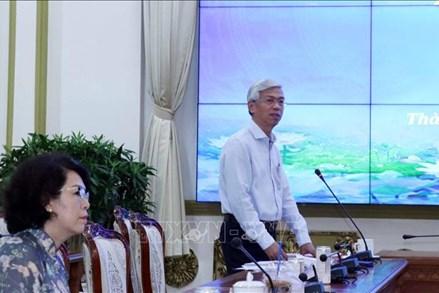 TPHCM: Tiếp nhận 4 hồ sơ tự ứng cử đại biểu Quốc hội khóa XV