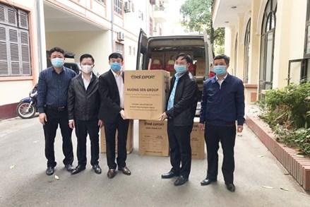MTTQ tỉnh Bắc Ninh: Chặn Covid-19 từ tổ giám sát tại cộng đồng