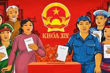 Thái Nguyên: Phát huy vai trò của Mặt trận trong công tác bầu cử