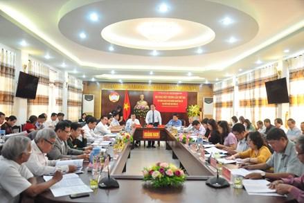 Quảng Nam có 3 người tự ứng cử đại biểu Quốc hội và HĐND tỉnh
