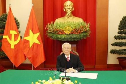 Việt Nam nhất quán coi Nhật Bản là đối tác chiến lược quan trọng hàng đầu, lâu dài, tin cậy cao
