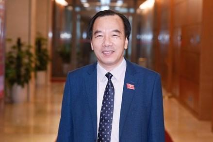 Phó Chủ tịch Ngô Sách Thực: Cần xây dựng Luật về hoạt động giám sát của nhân dân