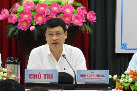 MTTQ thành phố Đà Nẵng: Phát huy cao nhất sức mạnh khối đại đoàn kết
