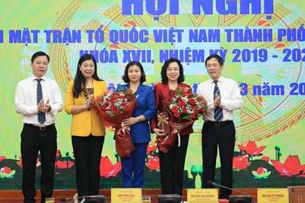 Hà Nội: Triển khai công tác bầu cử đến từng hộ gia đình