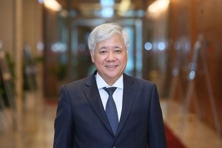 Ông Đỗ Văn Chiến làm Phó Chủ tịch Hội đồng bầu cử Quốc gia