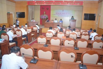 Ứng cử viên ĐBQH tỉnh Lào Cai có người dân tộc Mông và dân tộc Tày