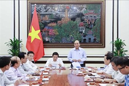 Chủ tịch nước chủ trì họp về xây dựng một số cơ sở đào tạo pháp lý trọng điểm