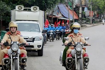 Lạng Sơn đẩy mạnh tuyên truyền bầu cử tại vùng đồng bào công giáo