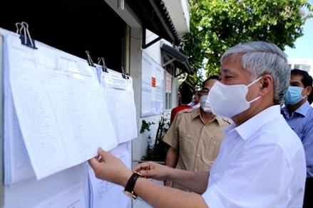 Vai trò, trách nhiệm của Mặt trận Tổ quốc Việt Nam trong công tác bầu cử