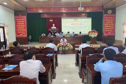Thừa Thiên - Huế: Đại biểu dân cử tương lai cần quan tâm tới vùng nông thôn