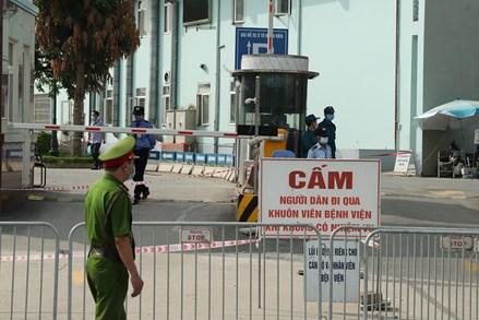 Hà Nội: 10 trường hợp nghi nhiễm COVID-19 tại Bệnh viện K, rà soát thêm toàn bộ khu vực xung quanh Bệnh viện