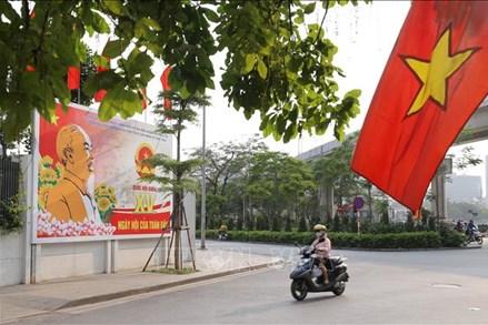 Hà Nội thực hiện nghiêm túc, đúng tiến độ công tác chuẩn bị bầu cử