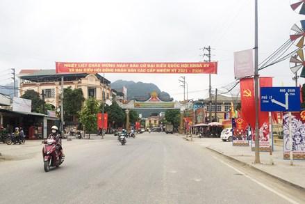 Huyện Lạc Thủy, tỉnh Hòa Bình: Bảo vệ chính trị nội bộ phục vụ hiệu quả công tác chuẩn bị bầu cử