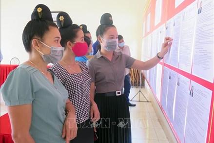 Sơn La: Chú trọng công tác chuẩn bị bầu cử ở vùng cao, biên giới
