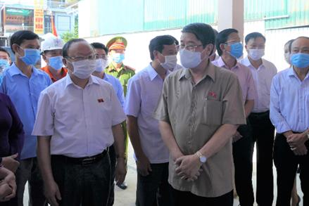Công tác chuẩn bị bầu cử tại Thừa Thiên Huế: Theo sát tình hình, nắm chắc biến động cử tri