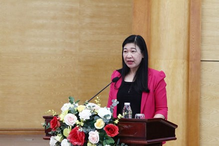 Hà Nội: Quyết tâm cao nhất cho thành công của ngày hội toàn dân