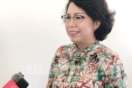 TP Hồ Chí Minh: 3 tuyến nội dung tuyên truyền để cử tri và nhân dân hiểu rõ hơn về bầu cử