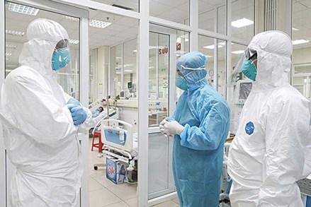 Xuất hiện ổ dịch COVID-19 mới tại Công ty Hosiden Việt Nam