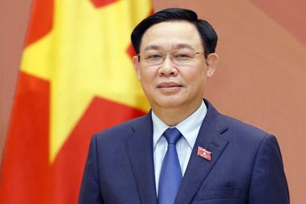 Chủ tịch Quốc hội, Chủ tịch Hội đồng Bầu cử Quốc gia Vương Đình Huệ: Sáng suốt lựa chọn người đại biểu của nhân dân