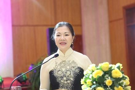 Tiểu sử và Chương trình hành động của ứng cử viên đại biểu Quốc hội khóa XV Trương Thị Ngọc Ánh