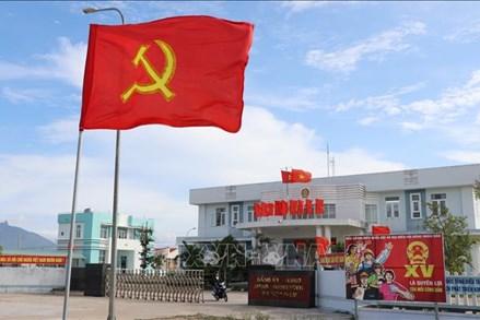Phú Yên chủ động các phương án, đảm bảo an toàn công tác bầu cử