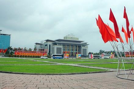 Bắc Giang: Vượt khó cho ngày hội lớn thành công