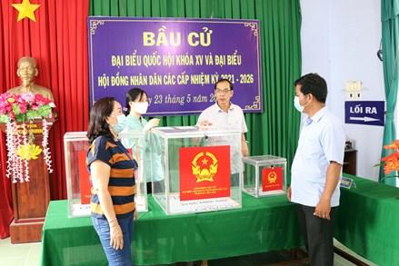 Quảng Ninh, Gia Lai, Ninh Thuận, Vĩnh Long sẵn sàng cho ngày hội bầu cử