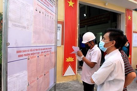 Thái Bình sẽ bầu thêm 5 đại biểu Hội đồng Nhân dân cấp xã
