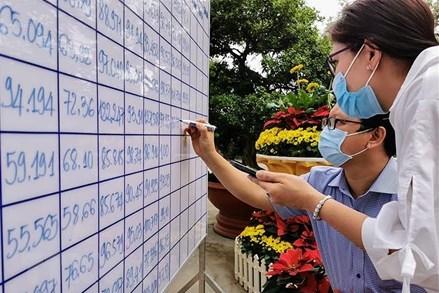 Khánh Hòa, Cần Thơ, Bà Rịa - Vũng Tàu: Công bố kết quả bầu cử