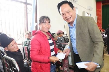 Doanh nhân Đào Hồng Tuyển ủng hộ 100 tỷ đồng cho Quỹ vaccine phòng Covid-19