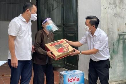 Bắc Ninh: Huy động mọi nguồn lực ủng hộ phòng chống dịch