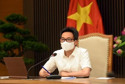 Tín hiệu lạc quan từ tâm dịch Bắc Giang