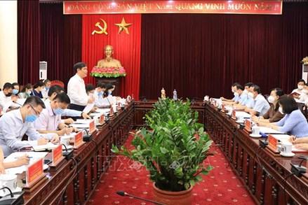 Nhiều hoạt động kỷ niệm 100 năm Ngày sinh đồng chí Lê Quang Đạo