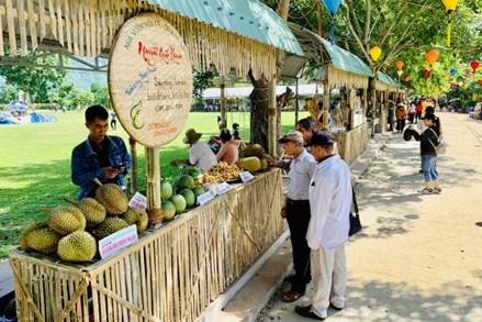 Huyện Nông Sơn - Quảng Nam: Chú trọng xây dựng khu dân cư nông thôn mới kiểu mẫu