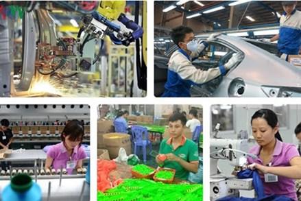 Hỗ trợ người lao động, người sử dụng lao động gặp khó khăn do dịch COVID-19