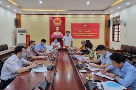 Quảng Ninh: Hội đồng tư vấn về công tác Dân tộc - Tôn giáo triển khai nhiệm vụ 6 tháng cuối năm 2021