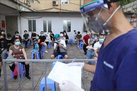 Cách ly bắt buộc người từ TP Hồ Chí Minh về Hà Nội, yêu cầu có giấy xét nghiệm âm tính với người vào Hà Nội từ 0 giờ ngày 13/7