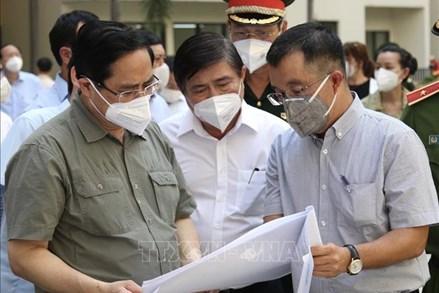 Tổng hợp COVID-19 tuần 5-11/7: Sau TP Hồ Chí Minh, nhiều địa phương thực hiện giãn cách xã hội theo Chỉ thị 16