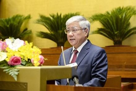 MTTQ Việt Nam đóng góp quan trọng vào thành công của cuộc bầu cử, tạo không khí phấn khởi, đồng thuận cao trong xã hội