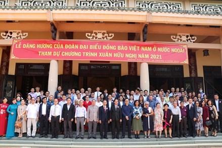 Thành phố Hồ Chí Minh kêu gọi kiều bào hiến kế phòng, chống dịch Covid-19